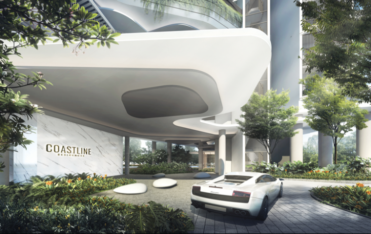 coastline-residences-dropoff-singapore