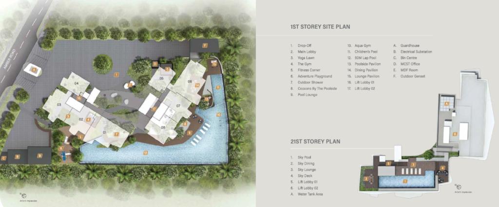 coastline-residences-site-plan-singapore